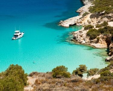 Creta - Especial em Julho  - 7 Nts C/Voo
