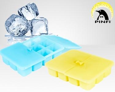 Couvert Cubos de Gelo em Silicone