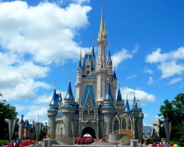 Miami+Disney World - 9 dias C/Voo