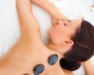 Workshop - Massagem Velas ou Pedras Quentes