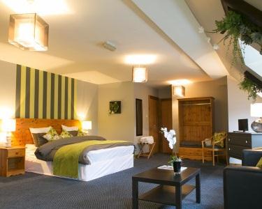 Dublin-Camden Deluxe Hotel-2 a 7 Nts
