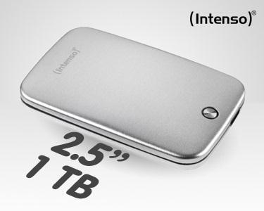 Disco Externo 2,5' 1TB - USB 3.0