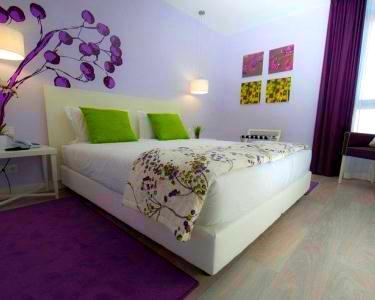 Primavera Perfume Hotel - 1 ou 2 Noites com Spa & Massagem