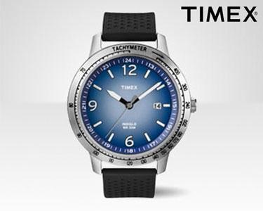 Entrega em 48h - Relógio Timex, um Presente Especial, agora por apenas 29€