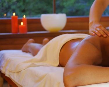 Sweet Massagem & Amêndoas
