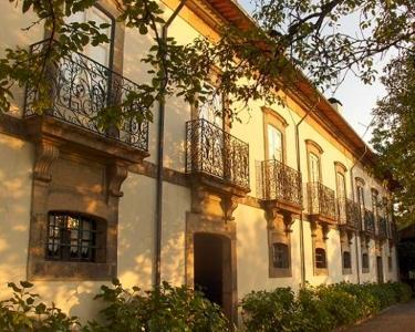 Casa da Tojeira - 1 Noite & Jantar