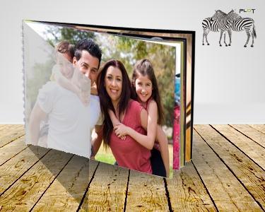 Foto-Livro com 48 fotos à tua escolha