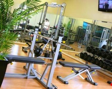 Qta do Passal&Health Club|1 a 3 Nts