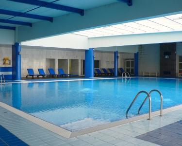 Hotel Caramulo 4* - 2Nts e SPA