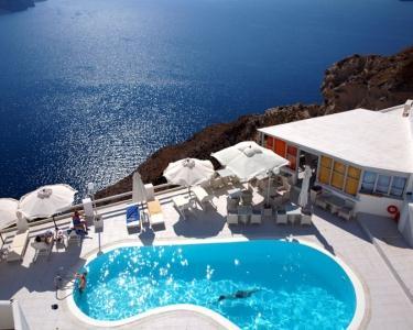 Santorini - Artemis Suites 4* & Spa