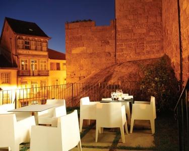 Hotel Palácio dos Melos - 1 Noite - Especial Páscoa
