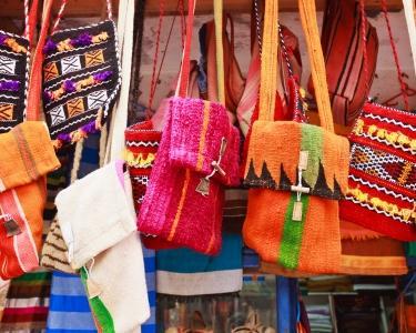 Workshop de Feltragem Artesanal de Lã - Uma Bolsa para ti