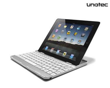 Teclado Bluetooth Ultra Slim-iPad