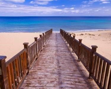 Praias de Porto Santo - 3 dias C/Voo