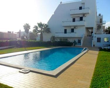 Algarve - 7 Noites em T1 - Apartamentos Debimar na Galé