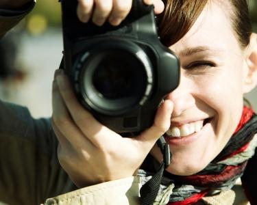 Workshop Fotografia - 5 Horas