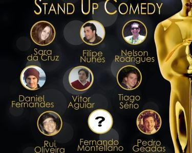Gala de Stand Up Comedy - Estreia Absoluta