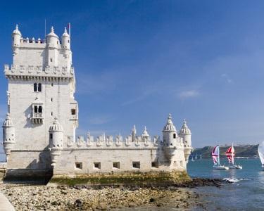 Lisbon by Kayak