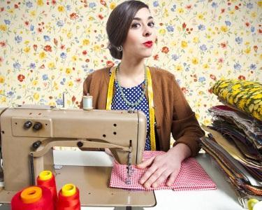 Reivente-se! Workshop de Costura Criativa | 1 Ou 4 Aulas à sua Medida