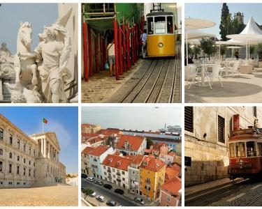 À Descoberta de Lisboa para Dois