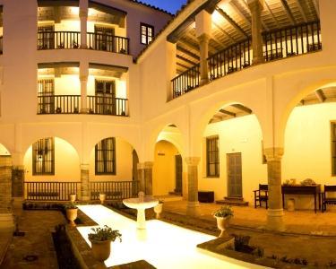Las Casas de la Judería - Córdoba