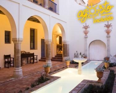 Las Casas de la Judería 4* - Verão em Córdova