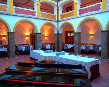 Hotel Convento D´Alter | Nt&Jantar