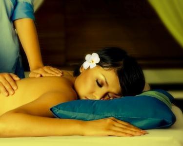Massagem Corporal Relax Mix | 1h