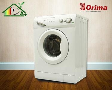 Máquina de Lavar Roupa Orima - 5 Kg / Classe A +