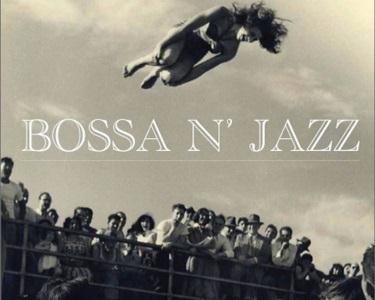 Espetáculo Bossa N'Jazz   Maio