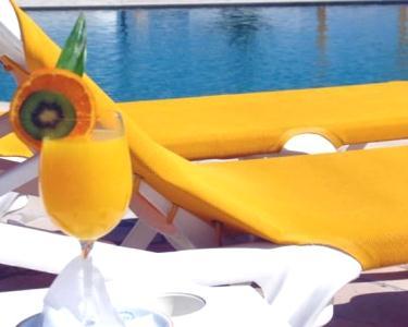 Hotel Praia Norte - 4 Noites&SPA no Verão
