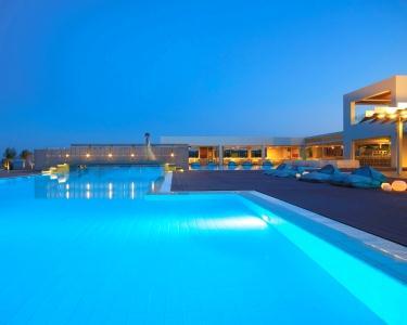 Grécia-Thalatta Seaside H.-3 a 5 Nts