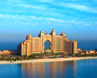 Voo Emirates- Ida|Volta Dubai 29 Maio