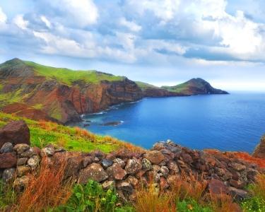 Dia dos Namorados na Madeira | Voo + 2 Noites 5* + Jantar Romântico