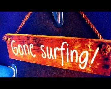 Latas Surf House-Retiro Surf Espanha