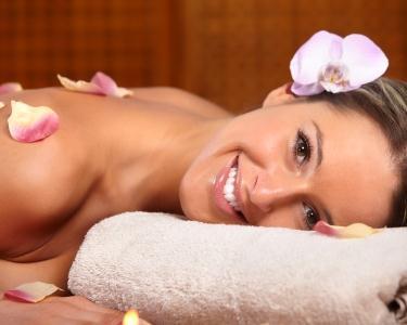 Massagem Relaxamento Total | Braga