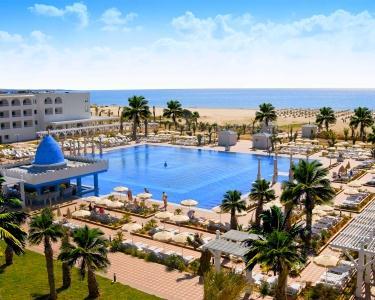 Tunísia-7 Nts M. Pensão C/Voo