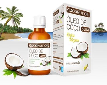 Óleo de Coco X2 | Recomendação Dr. OZ
