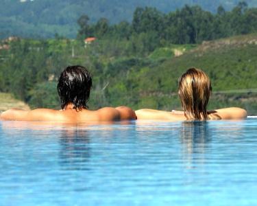 Água Hotels Mondim de Basto 4* - 3 Noites - Tudo Incluído