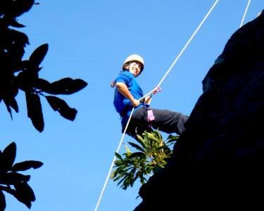 Serra de Sintra | Rappel Experience a Dois