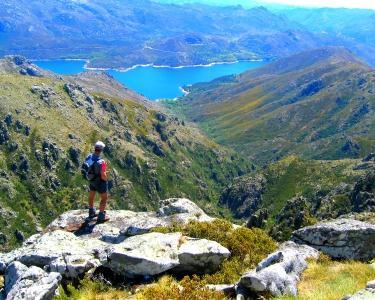 2 Noites & Caminhada no Gerês | 1 das 7 Maravilhas de Portugal