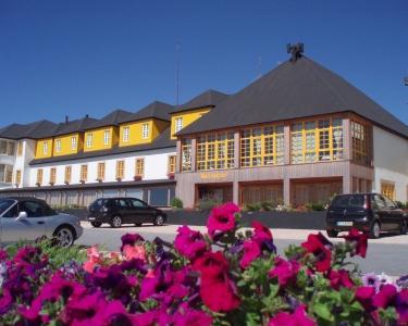 Hotel da Serra da Estrela - 3, 5 ou 7 Noites de Verão com Meia Pensão