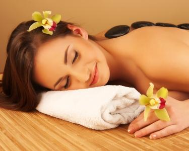 Hot Stones Massage | Special Gift