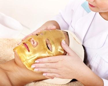 Terapia de Ouro - Spa Facial