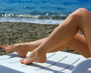 Depilação Completa & Massagem nas Pernas