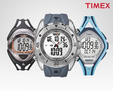 Relógio Timex Ironman-Escolhe o teu