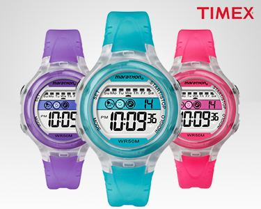 Relógio Timex Marathon - à escolha