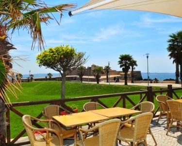 Jantar à Beira Mar, um Amor & Um Olhar na Baía dos Golfinhos