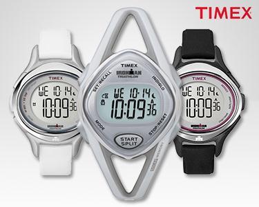 Timex Ironman - O Teu Relógio