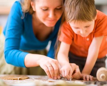 Tarde à Mini-Chef - Dia da Mãe